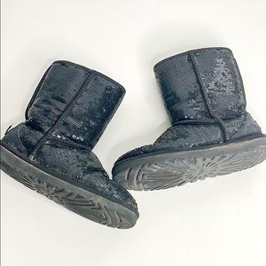 Ugg's   Womans boots   EUC